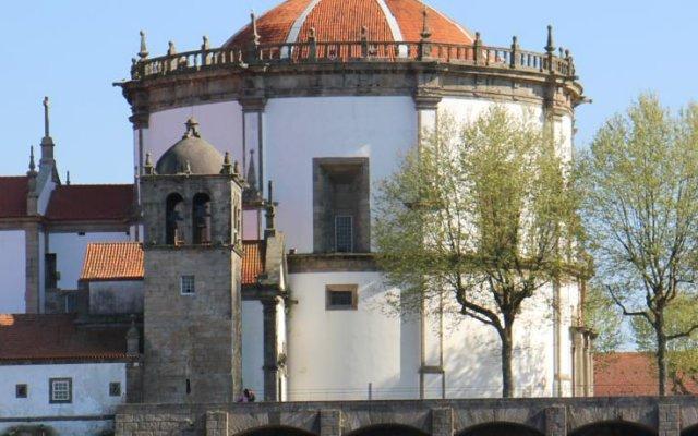 Отель ChillHouse вид на фасад