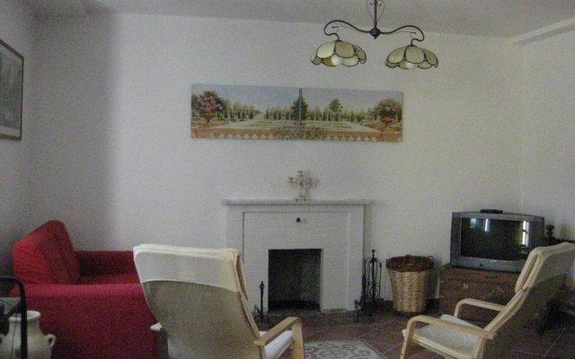 Отель Il Gelso Тито комната для гостей