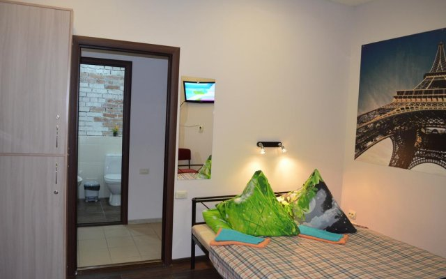 Stop-Hostel комната для гостей
