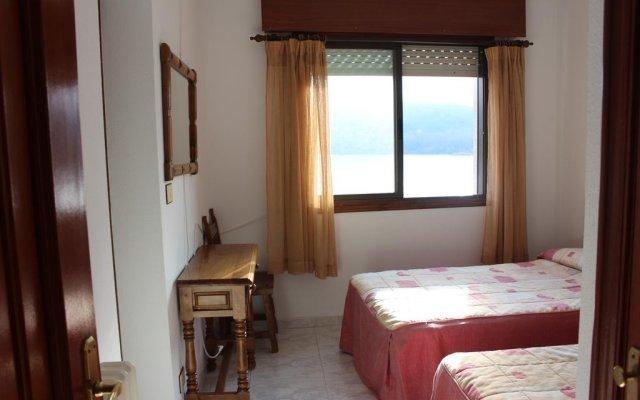 Hostel Sparta комната для гостей