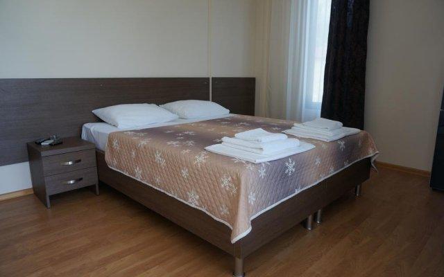 Gageta Hotel комната для гостей