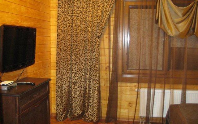 Гостевой Дом Русский Терем Харьков комната для гостей