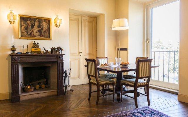 Отель Suite B&B all'Aracoeli комната для гостей