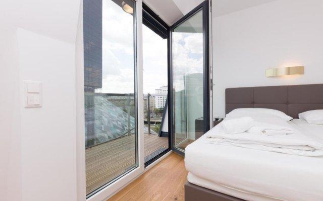 Отель Yourapartment City Center Австрия, Вена - отзывы, цены и фото номеров - забронировать отель Yourapartment City Center онлайн комната для гостей