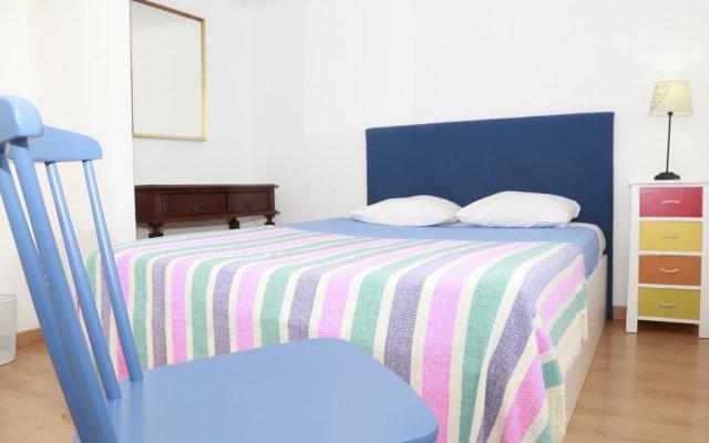 Отель Mesa e Casa Encantada комната для гостей