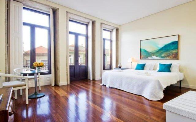 Отель Costa Cabral Mannor House комната для гостей