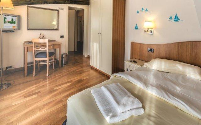 Отель Agriturismo B&B Il Girasole Италия, Мира - отзывы, цены и фото номеров - забронировать отель Agriturismo B&B Il Girasole онлайн комната для гостей