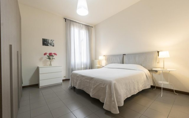 Отель Residence Vita Studios & Apartments Италия, Болонья - отзывы, цены и фото номеров - забронировать отель Residence Vita Studios & Apartments онлайн комната для гостей