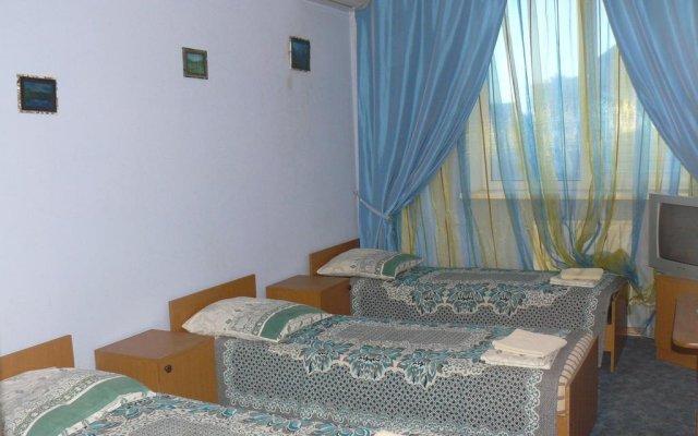 Гостиница Anapa Beach Guest House в Анапе отзывы, цены и фото номеров - забронировать гостиницу Anapa Beach Guest House онлайн Анапа комната для гостей