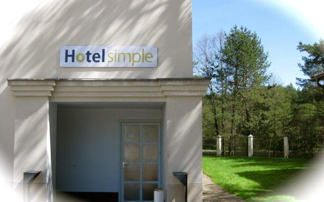 Hotel Simple Druskininkai