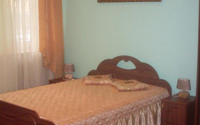 Гостиница Горьковская комната для гостей