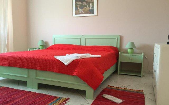 Отель Guest House Mary Албания, Тирана - отзывы, цены и фото номеров - забронировать отель Guest House Mary онлайн комната для гостей