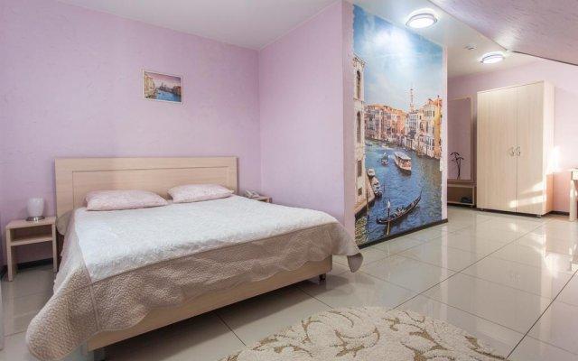 Ost-roff Hotel комната для гостей