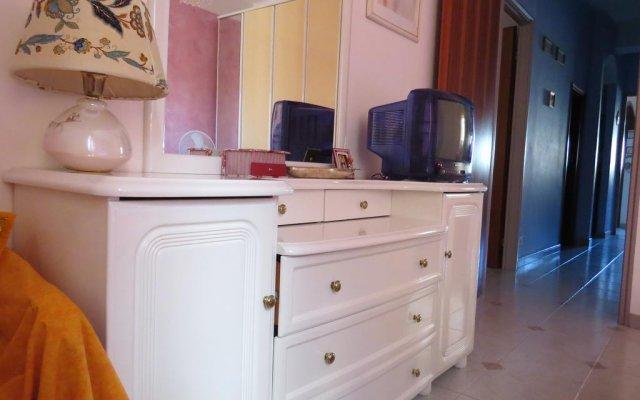 Отель Appartamento Maria Giovanna Джардини Наксос комната для гостей