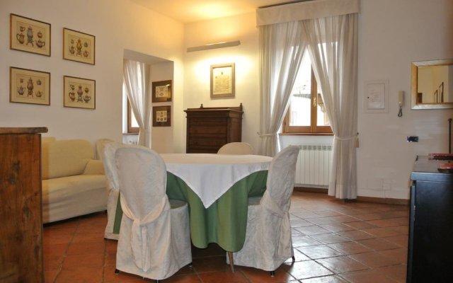 Отель The Pantheon Apartment Италия, Рим - отзывы, цены и фото номеров - забронировать отель The Pantheon Apartment онлайн комната для гостей