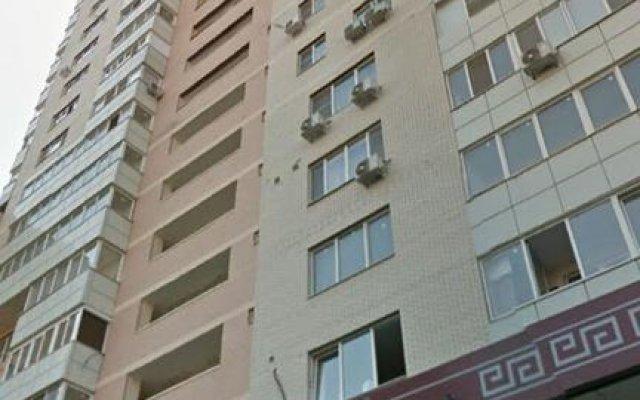 Апартаменты на Большой Садовой вид на фасад