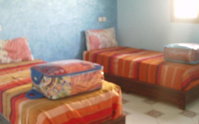 Отель Ali Марокко, Мерзуга - отзывы, цены и фото номеров - забронировать отель Ali онлайн комната для гостей