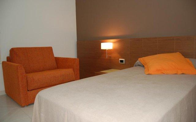 Hotel Diego комната для гостей
