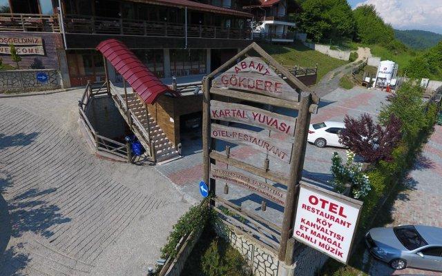 Abant Kartal Yuvasi Hotel Bolu Turkey Zenhotels