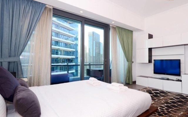 Отель Silverene Tower комната для гостей