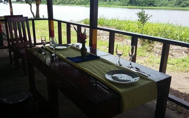 The Rama Garden Lodge