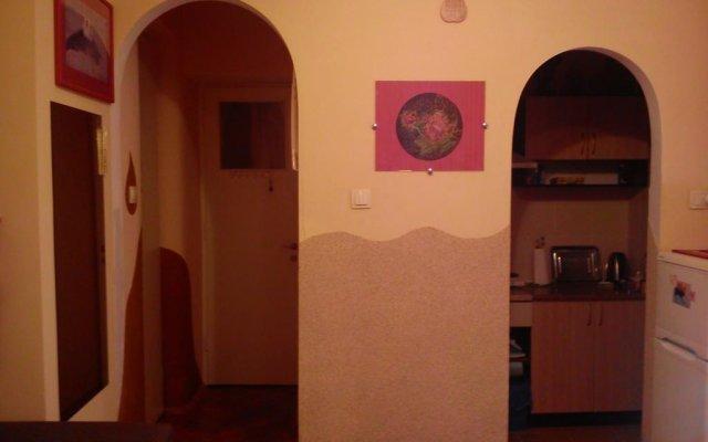 Гостиница Veronica комната для гостей