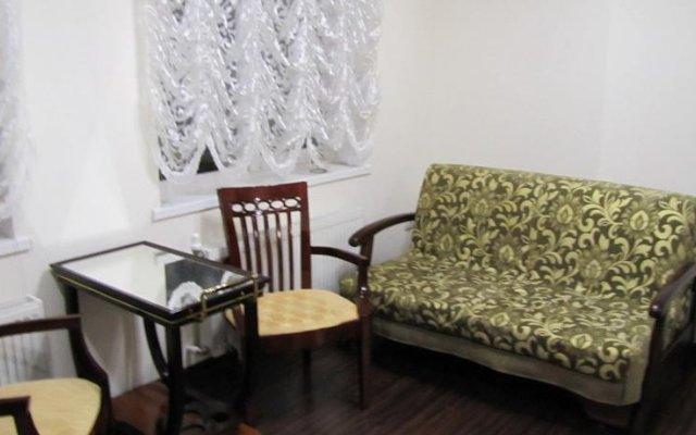 Апартаменты Greek Square Apartment - Odessa комната для гостей