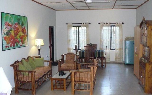 Отель Karl Holiday Bungalow Шри-Ланка, Калутара - отзывы, цены и фото номеров - забронировать отель Karl Holiday Bungalow онлайн комната для гостей