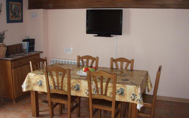 Отель Casa Rural Irugoienea комната для гостей
