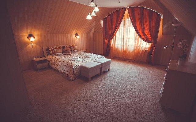 Гостиница Червона Рута Украина, Хуст - отзывы, цены и фото номеров - забронировать гостиницу Червона Рута онлайн комната для гостей