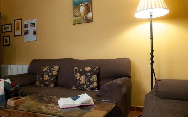Отель Casa Rural Beatriz комната для гостей