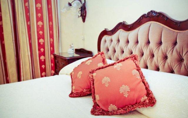 Отель Townhouse At Frederick Ponsonby Street Гзира комната для гостей