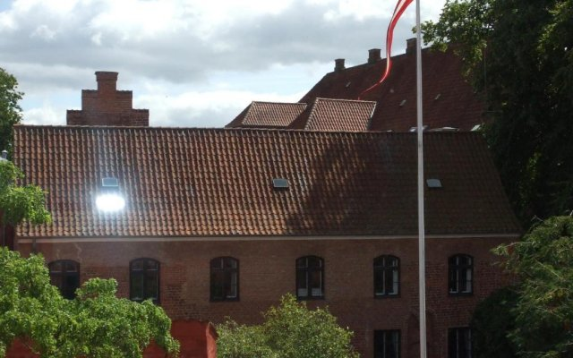 Guesthouse Sct. Mogens Gade 14