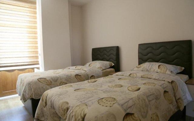 Ozsoy Apart Турция, Ургуп - отзывы, цены и фото номеров - забронировать отель Ozsoy Apart онлайн комната для гостей