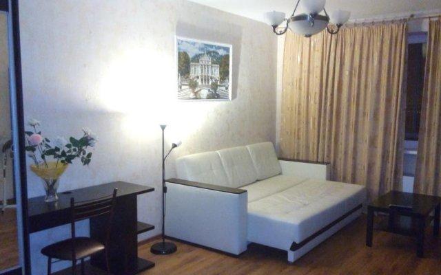 Гостиница Oktiabrsky Prospekt комната для гостей