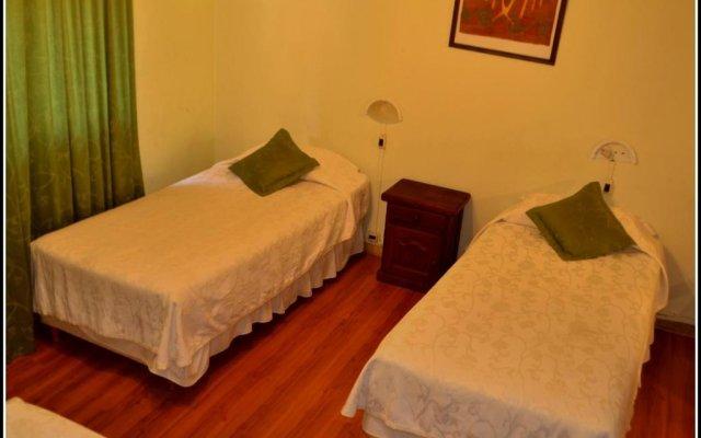 Отель Alas Hotel Аргентина, Сан-Рафаэль - отзывы, цены и фото номеров - забронировать отель Alas Hotel онлайн комната для гостей
