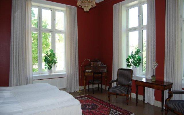 Отель Lovisenberg Guest House комната для гостей