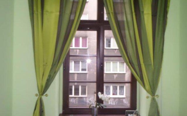 Отель Incepcja 33 комната для гостей