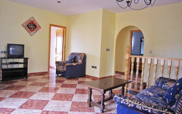 Отель Villa Verano комната для гостей