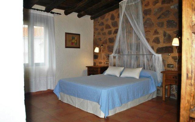 Hotel Rural de Berzocana комната для гостей