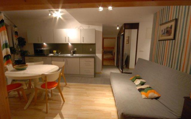 Отель Viva Maria Zakopane комната для гостей