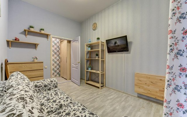 Отель Sutki Peterburg Bolshaya Konyushennaya Санкт-Петербург комната для гостей