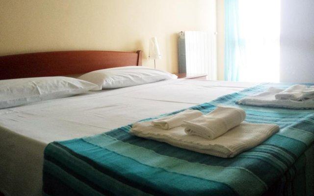Отель B&B IL Borgo Ористано комната для гостей