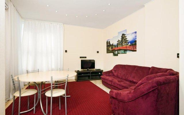 Апарт Отель Лукьяновский комната для гостей