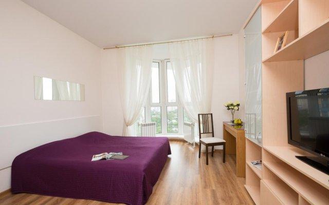 Апартаменты Максим комната для гостей