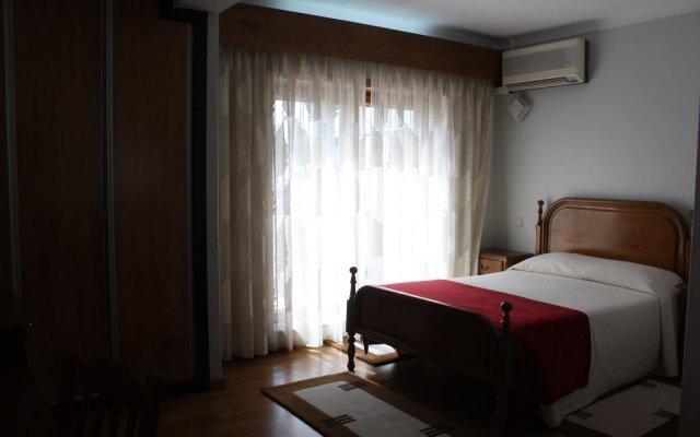 Hotel Classis комната для гостей