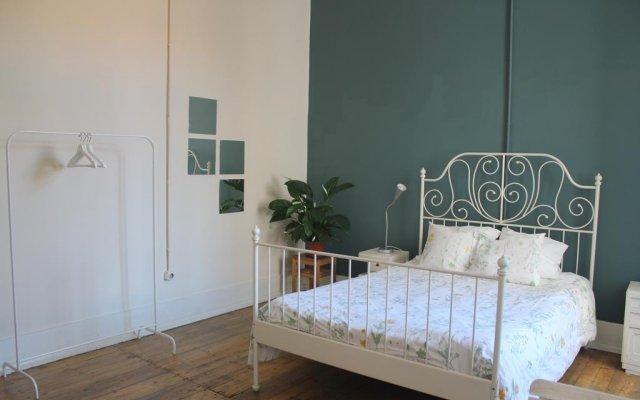 Отель A Casa da Maria Amelia Португалия, Лиссабон - отзывы, цены и фото номеров - забронировать отель A Casa da Maria Amelia онлайн комната для гостей