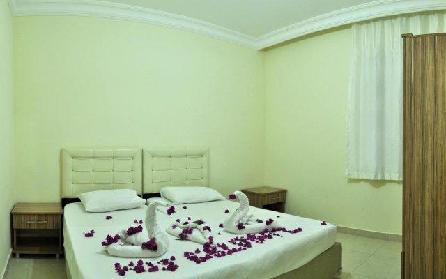 Ali Ünal Apart Otel Турция, Аланья - отзывы, цены и фото номеров - забронировать отель Ali Ünal Apart Otel онлайн комната для гостей