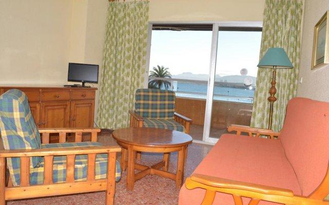 Отель Florazar 2 комната для гостей