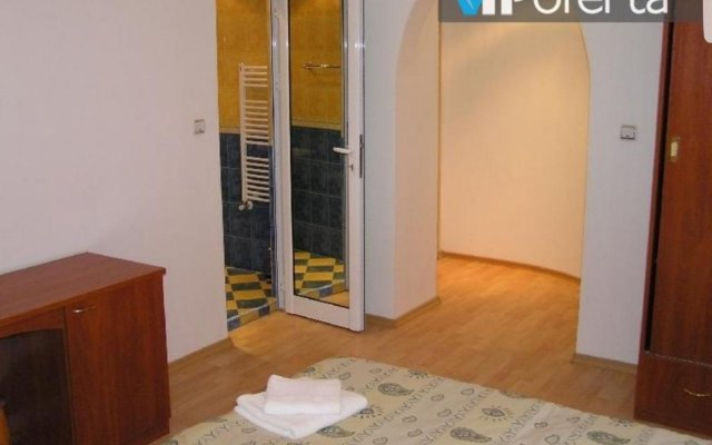 Family Hotel Karov Чепеларе комната для гостей